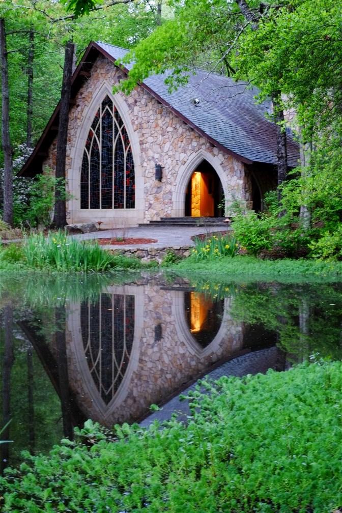 Chapel Callaway Gardens