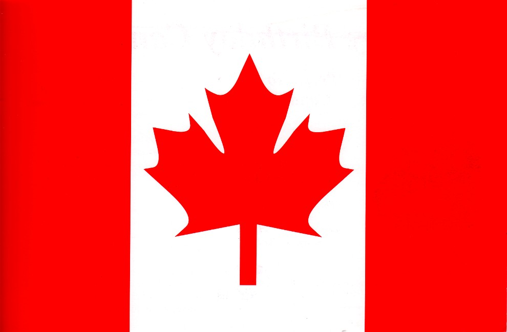 the canadian flag The flag of canada, often referred to as the canadian flag, or unofficially as the maple leaf and l'unifolié (french for the one-leafed), is a national flag consisting of a red field with.